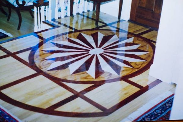 Floor Painting in Port Chester, NY (1)