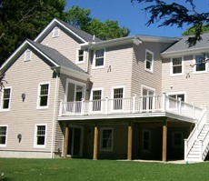 Exterior Painting in Darien, CT