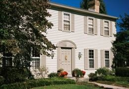 Exterior Painting in Rye, NY
